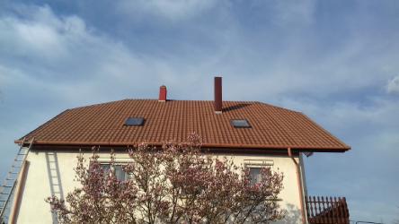 Palatető felújítás , palatető szigetelés  - Ács
