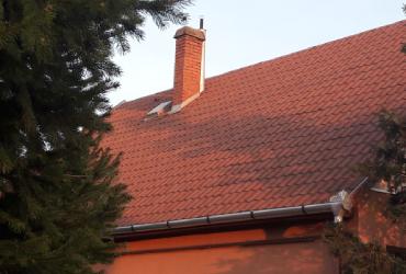 Palatető felújítás Kisberény, palatető szigetelés Kisberény - Nyíregyháza